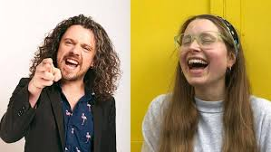 Edinburgh Fringe reviews: Jessie Cave and Alfie Brown tell both ...