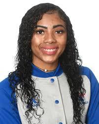 Shelby Smith - Women's Bowling - LA Tech Athletics