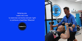 personal fitness trainers in concord