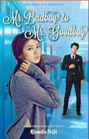 Mr.Play boy To Mr.Good boy (Editing) - CHAPTER SEVENTEEN - Wattpad