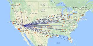 southwest airlines is las vegas number