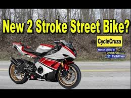 fuel injected 2 stroke motorcycles for