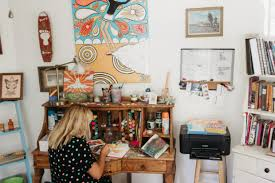 Artist and surfer Addie Gibson shares hope through her surf-inspired  paintings - Void Magazine | Jacksonville Florida | North Florida Culture