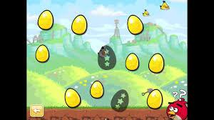 Angry Birds Golden Egg 29. Level 23-8 - YouTube