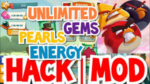 ANGRY BIRDS 2 Hack/Mod APK 2.38.2 | Unlimited Gems