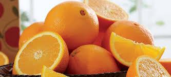 navel oranges and cara cara