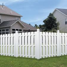 30 Picket Fence Ideas Best White Picket Fence Designs
