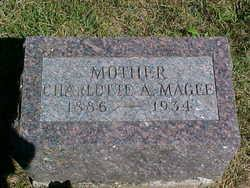 Charlotte Adela Cook Magee (1886-1934) - Find A Grave Memorial