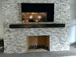 shelf fireplace mantel floating shelves