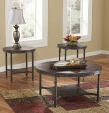 sandling 3 in 1 occasional table set