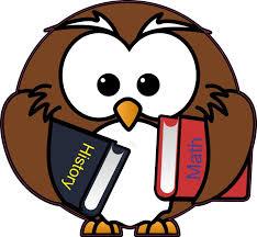 4 5inx4 5in Die Cut Book Smart Owl Owls Bumper Sticker Decal Car Window Stickers Decals Walmart Com Walmart Com