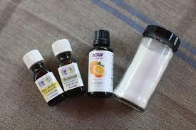 make homemade natural air freshener