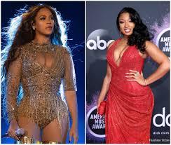 Mega Thee Stallion - Savage (Remix) Ft. Beyonce | Lyrics Meaning ...