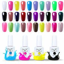 beaugel colour gel nail polish top base