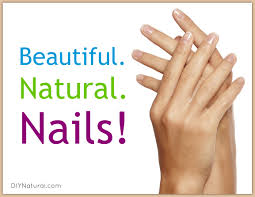 natural nails ten ways to keep them