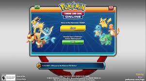 Pokémon TCG Online - Lutris