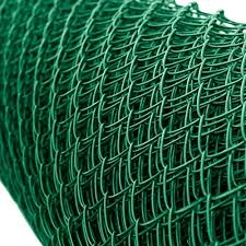Sy Pvc Coated Chain Link Fence Roll Singapore Eezee