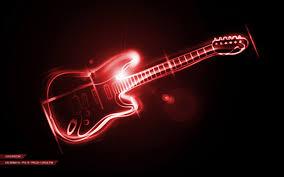 wallpaper guitar image hd