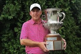 Ryan Johnson takes Michigan Championship
