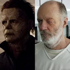 Michael Myers aka James Jude Courtney ...