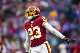 Redskins have placed CB Quinton Dunbar ...