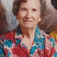 Ada Clark Obituary - Hallsville, Texas   Legacy.com