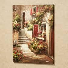 the best italian garden wall art