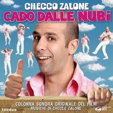 Checco Zalone - Cado dalle nubi - world edition (Colonna sonora ...