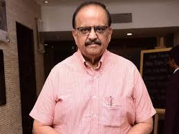 SP Balasubramaniam exchanges retro ...