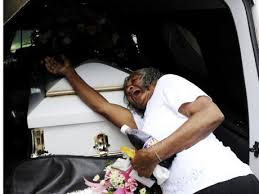 Lauriston farewell: Beheaded mother and daughter laid to rest | News |  Jamaica Gleaner