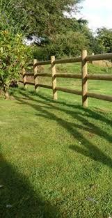 Hayes Timber Inc Premium Cedar Mulch Fence Posts