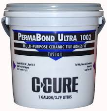 c cure permabond ultra mastic gallon by