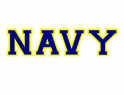 Navy Vinyl Window Decal Sticker U S Navy Ebay