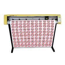 Vinyl Sign Cutter 1350mm Contour Sticker Decal Stencil Cutting Plotter Automatic Cutter Plotter Graph Plotter Aliexpress