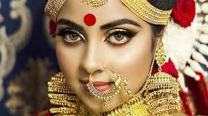 indian bridal makeup tutorial video
