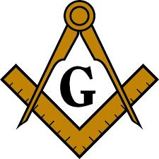 Freemason Decal Sticker 02