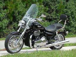 triumph thunderbird motorcycles