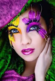 purple fairy makeup ideas saubhaya makeup