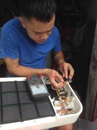 Dịch vụ sửa chữa máy lọc không khí tại... - Sửa Máy Lọc Không Khí ...