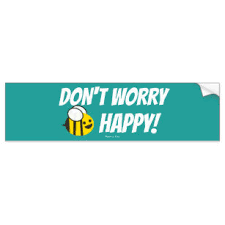 Cute Bumble Bee Bumper Stickers Decals Car Magnets Zazzle