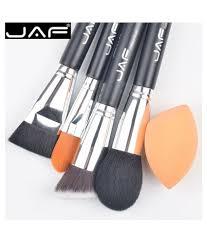 jaf 12 pcs makeup brush set