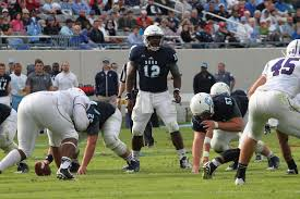 Aaron Miller - Football - The Citadel Athletics