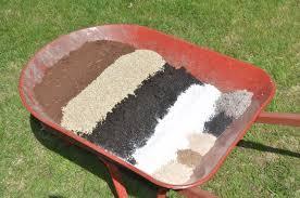 diy potting soil raise your garden