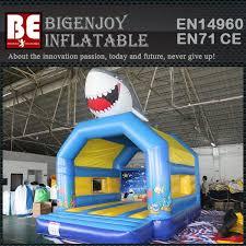 funny shark bouncer bh0219b guangzhou