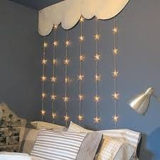 11 Diy Ways To Decorate With String Lights