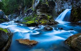 46 waterfall screensavers