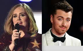 If You Slow Down Adele's Voice She Becomes Sam Smith — Or At Least That's  What Twitter Is Saying | ETCanada.com