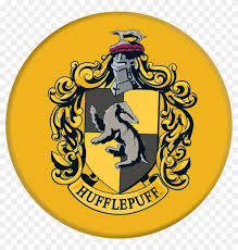 Harry Potter Hufflepuff Color Vinyl Decal Collector S Heaven