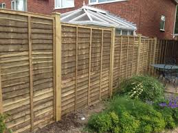 Domestic Id Fencing Fencing And Gate Contractor Covering Warwick And The Surounding Areas