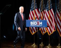 Joe Biden sweeps Bernie Sanders in ...
